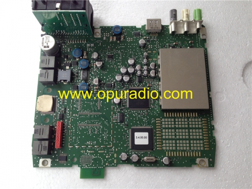 PCB mainboard motherboard for Peugeot Citroen RD5 VDO car radio 3 connectors