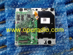 Fujitsu ten DV-04-081A DVD player loader drives mechanism laufwerk for BMW Harma Becker Chrysler Dodge RAM RHR Porsche Mercedes NTG4 RER REC Audi MMI
