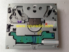 321000-28800700 Toyota singe CD drive deck loader mechanism Voice navigation car CD radio audion sounds systems