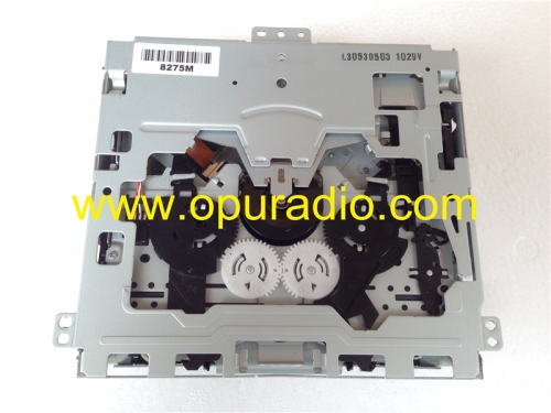 optima-726 CD drive loader mechanism for hyundai KIA car CD radio