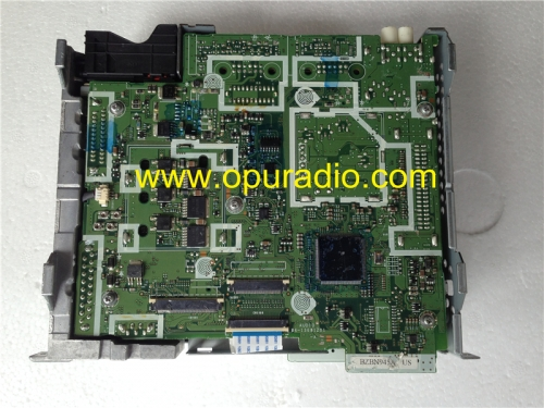 mainboard PCB electronics board for Mercedes BZ9841 BD0811 08-10 Harman Becker Alpine navigation COMAND NTG2.5 radio