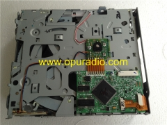 Pioneer 6 DISC CD changer mechanism for Lexus IS250 car radio Toyota audio sounds systems