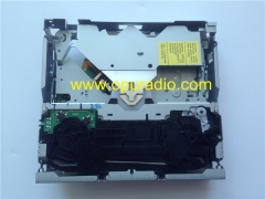 Panasonic single CD loader mechanism for Honda CRV Subaru Mazda Nissan Toyota car CD radio tuner