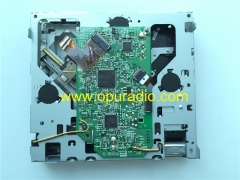 Panasonic single disc CD mechanism PCB No E-9510C for Toyota GM Car radio