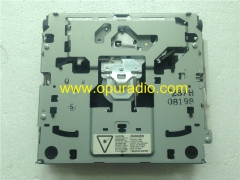 Mitsubishi 210J293A single CD loader KSS-540A laser mechanism for Chrysler Ford car radio tuner