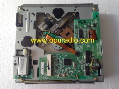 Panasonic CD mechanism E-2687 laser with PCB for VW Ford Toyota YARIS CQ-MS01702 Stereo car CD radio tuner WMA