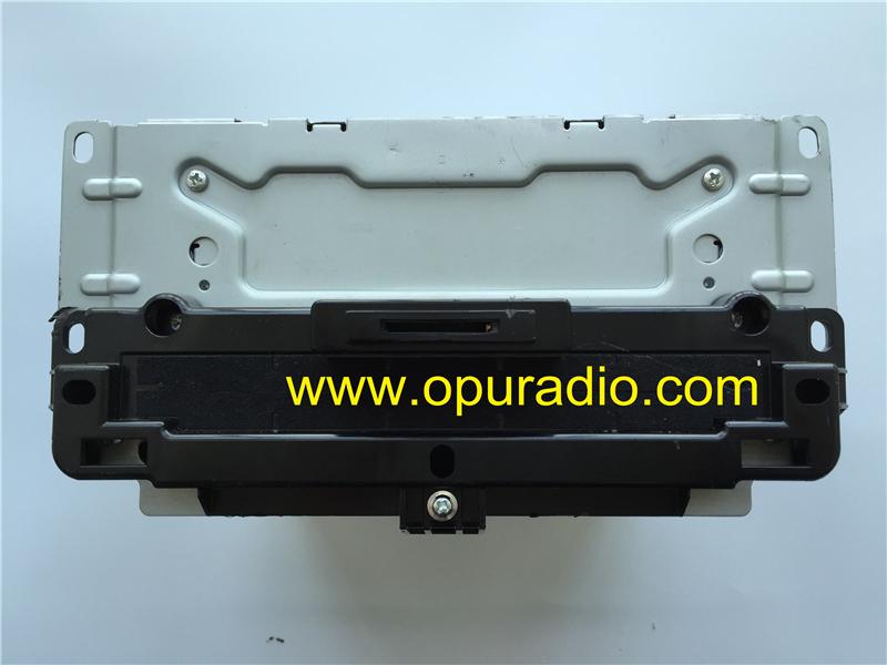 P68210560AH Radio Unit CQUC03G2GX 84 Uconnect RE2    RB5