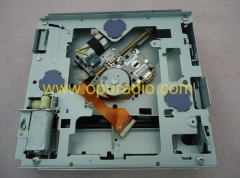Panasonic E-2687 single CD loader mechanism without PCB for Honda VW car radio tuner