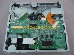 Clarion single CD loader PCB number 039-2572-20 mechanism for chevrolet GMC chrysler car radio tuner MP3 AUX