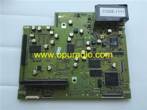 Mainboard Mother Board Navi for RNS510 LCD HDD Continental Navigation DVD Player Car radio VW Golf Passat Tiguan Jetta Beetle Caddy Skoda Bentley