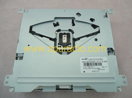HAJEN ADF2072UASV CD loader mechanism OPT-726 laser for Chery car CD player