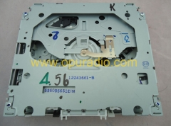 Pioneer single CD drive loader deck mechanism old style for GM 497316088 SAAB 9-3 EU 2008 AD OGGI Cadillac BLS 2007 Delphi CD Navigationg GP audio CD