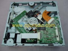 Clarion single CD mechanism loader PC board NO.039-1945-20 for Peugeot 206 307 Clarion RD3-01 PU-2325A PU2471A Citroen Piccasso PU-2472B PA-2629A PF-2