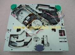 Kenwood KCP9C laser DXM9572V DXM9571V DXM9561V single CD loader drive mechanism without PCB deck for Dephi RCD310 VW car radio Kenwood CD player