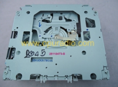 Pioneer single CD mechanism for GM chevrolet cruze Delphi Car CD player GM part No 25974803