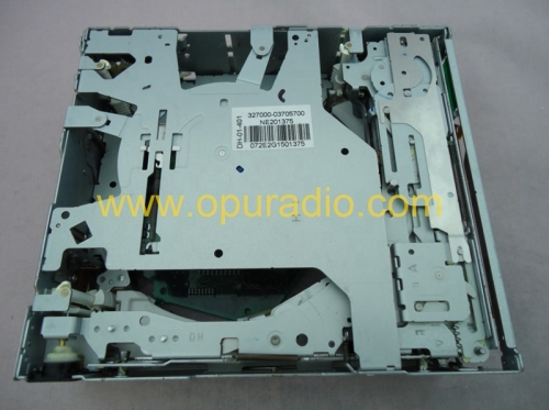 Fujitsu 4 DVD mechanism DH-01-401 for Toyota Honda Eclipse AVN8806 HD 8805 car audio HD DVD systems