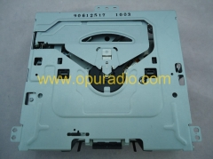 Panasonic drive DVD loader AQ-2030F PCB mechanism for car audio systems