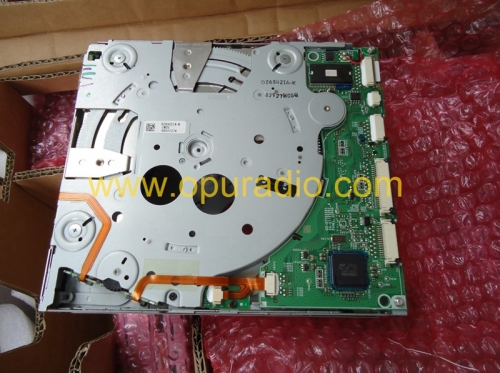 100% brand new Alpine 6 disc CD changer mechanism drive loader for Honda Acura L RL MDX CD Wechsler Laufwerk Mercedes N25-MN3840 MN3810 MN3830 MN3840