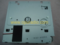 OPTIMA-726 CD loader mechanism for car CD radio tuner without PCB