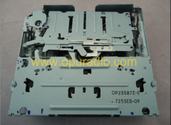 Alpine single CD Drive Loader deck mechanism exact PCB for Mercedes Audio 20 MF2311 W211 E-Class CLS C219 A2118701289 MF3530 A2038700589 W203 C180-350