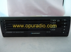 Blaupunkt IDC A09 5-Disc In-Dash CD CHANGER for car radio Peugeot 307 VDO Fiat Vauxhall Made In Portugal WEKE GMBH
