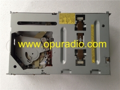 Matsushita Panasonic 6 disc CD changer mechanism Automotive CD for VW Audi car radio