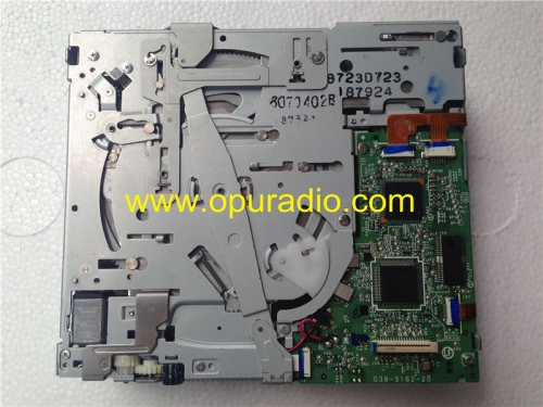 clarion 6 CD changer mechanism PCB number 039-3162-20 for Ford P5L5F18C821AF car radio