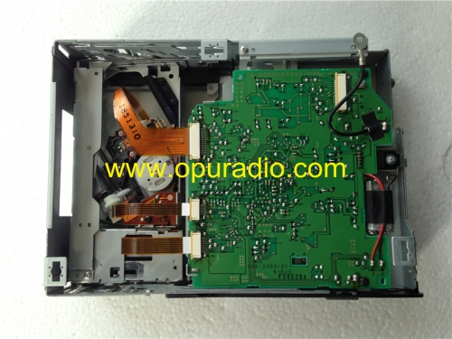 Nissan clarion 6 CD changer mechanism for Infiniti G35