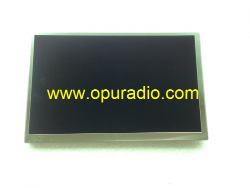 AUO 7inch LCD display C070VVN03 V3 monitor screen for AUDI A3 MMI 3G car navigation LCD modules