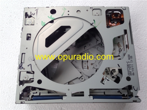 Pioneer 6-disc CD changer mechanism with PCB 3.3V exact board for Opel GM Ford Lincoln Flex MKS 07-11 Vauxhall CDC40 Blaupunkt Toyota ASM