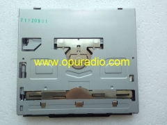 Skypine single DVD mechanism HPD-61W HPD-61 loader without PCB for car DVD audio systems