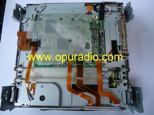 Brand new Sony 6 CD changer mechansim CDX-5F-160 CDX-5F661RVA without MP3 for Ford Focus Mondeo Car CD radio
