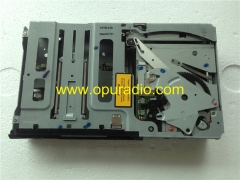 DT23L43D 6-DISC CD CHANGER Mechanism with exact PCB for MC3010 A2038209089 CD WECHSLE MERCEDES CLK500 W215 203 W209 W210 W211 W220 W163 R230