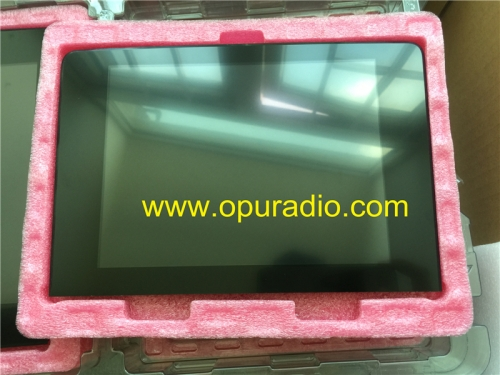 C084SAT01.1 with Touch Screen Digitizer for 2017 2018 MASERATI QUATTROPORTE S Q4 GTS CAR Navigation HARMAN VP4 NA SIRIUS XM Bluetooth Phone MAP APPS R