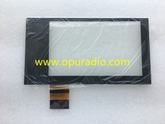 LG 7.0inch LCD display LA070WV6(SL)(01) Only capacitor touch digitizer for Honda Car DVD GPS navigation