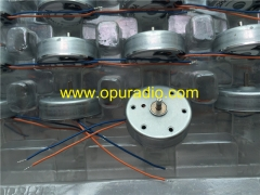 100% brand new JCR3B spindle motor reading disc panasonic Matsushita single CD drive Mercedes W204 C class Sony 6 CD changer MP3 Ford Fcous Mondeo VW