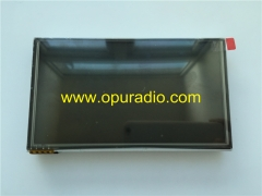 TPO Display TJ065NP03AT LCD Monitor only touch screen Digitizer for VW car radio Audio Media CD Player