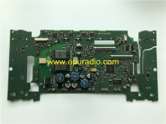 PC board Electronis for Display RNS510 Continental car Navigation Touareg Multivan Media Audio MAP