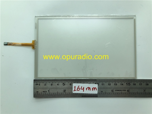 LA070WV2 TD01 TD04 touch screen digitizer 7.0inch for Toyota Tundra Grand Prius Non JBL radio