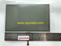 Touch screen Digitizer for C070VW04 V1 GM Chevrolet Chevy car Navigation F8 Iveco Audio