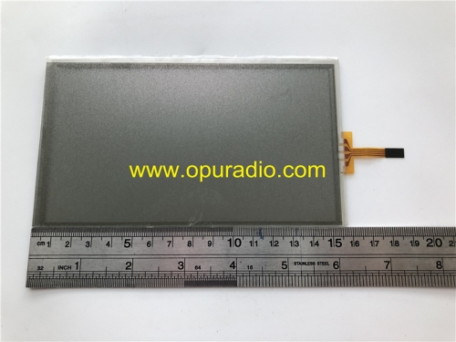 6.5inch touch screen LTA065B1D3F LQ065Y5DG03 digitizer for KIA 2011 Hyundai Sonata car Audio LCD display