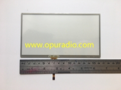OEM NEW touch screen Digitzer panel for LA070WV1 (TD)(01) 2015 2016 TOYOTA Avalon 86100-07081 07100 JBL Navigation 510024 510081 HD Radio Non JBL