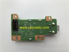 PC board 462151-0541 for 2010-2012 Lexus IS250 IS350 IS-F HDD Car Navigation Media Audio Phone MAP