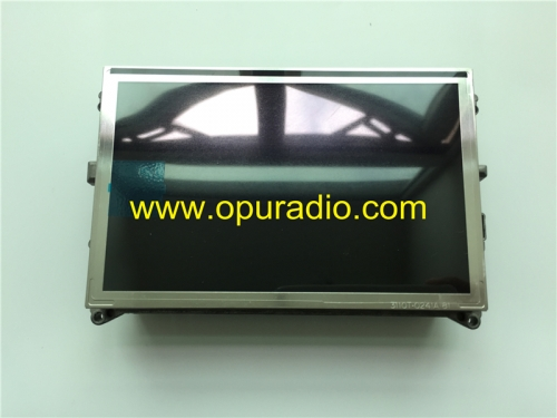 VDO display Screen Monitor for Mercedes Benz NTG4.5 NTG4.7 W166 X166 ML GL DVD Navigatio MAP ECE US High testing