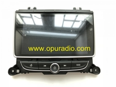 GM 42339701 Display Touch Screen information for car Audio Media APPS