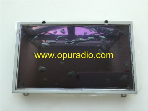 New Toshiba Matsushita display TFD70W20 21 22 23 screen panel for Jaguar car DVD GPS navigation LCD monitors