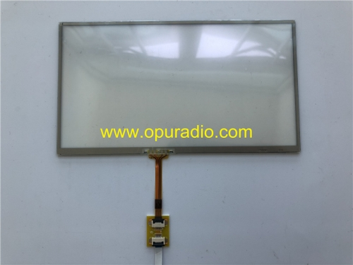 7inch touch screen Digitizer for LA070WV1-TD15 LG display  2019 Nissan Versa 28021 9EK0A Panasonic car audio radio APPS Phone