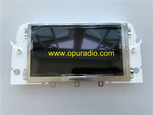 6.5inch Display Screen for BMW  L7 CID Entry 6.5inch 1er 3er series  F20 F21 F22 F23 F30 F31 F32 F33 X1 X2 X3 X5 car radio