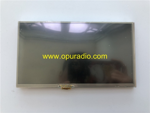 LA070WV1 (TD)(15) TD15 LG display with touch screen Digitizer for 2019 Nissan Versa 28021 9EK0A Panasonic car audio radio APPS Phone