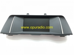 BM 6550 9289007 CID65 F10 LCI Display Screen L6 CID MU 6.5inch Monitor Information for BMW 5 Series F07 F11 Satellite Navigation car radio 5er